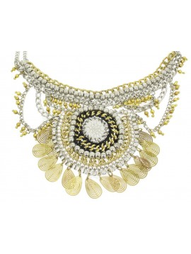 Necklace - Donatella