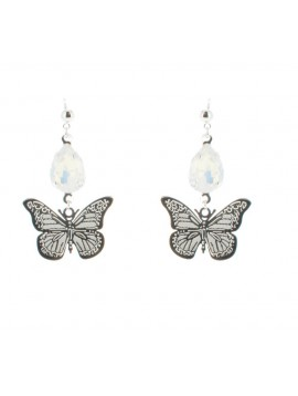 Earrings - Alfreda