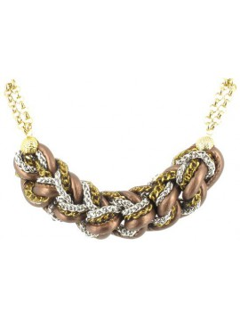Fashion necklace - Touria