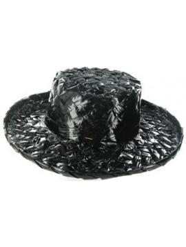 Chapeau Femme tressé - Brillant