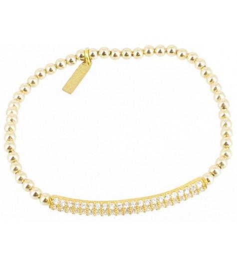 Bracelet Argent - Barbara