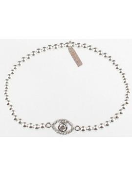 Bracelet Argent - Eye