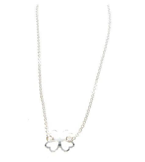 Silver earrings - Laureana