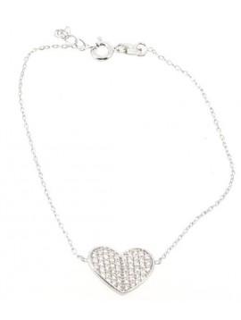 Bracelet Argent - Corina