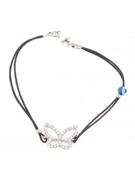 Bracelet Argent - Paula