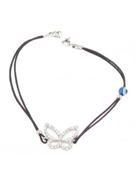 Silver bracelet - Paula