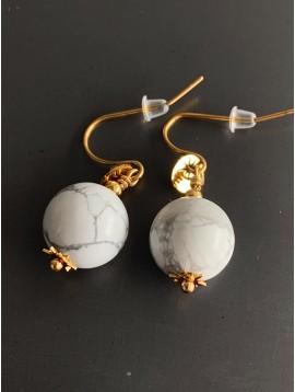 BO créoles - Perles pierres minérales