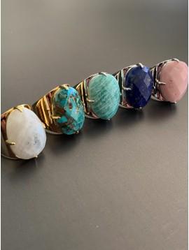 Bracelet Acier - Attrape rêves