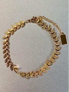 Bracelet Acier - Epis en métal