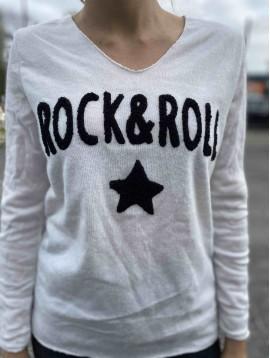 Pull avec Rock&Roll